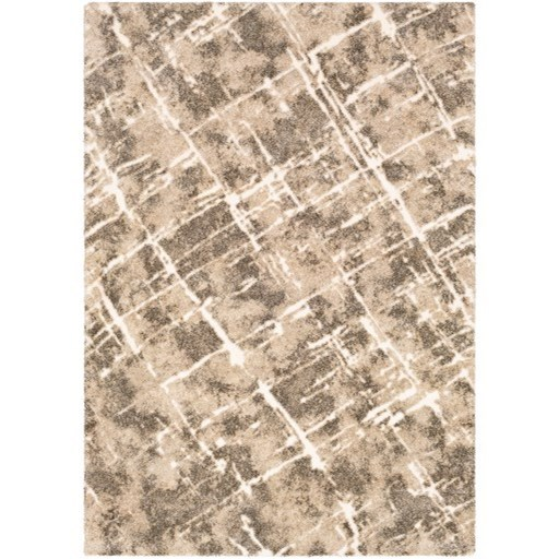 """Tuscany 4'3"""" x 5'7"""" Rug by 9596 at Becker Furniture"""