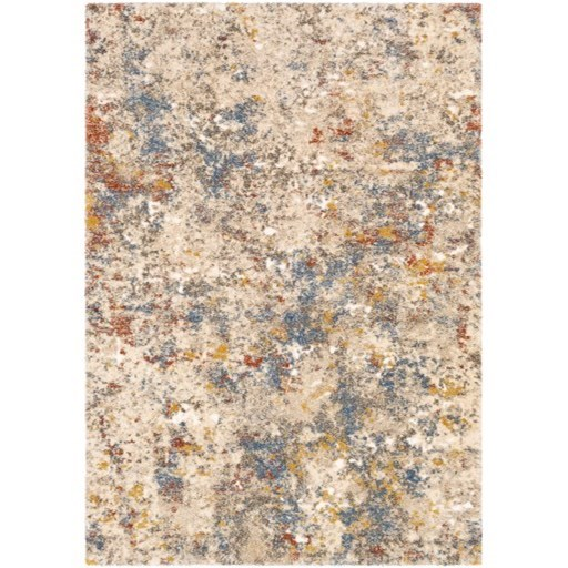 """Tuscany 7'10"""" x 10'3"""" Rug by 9596 at Becker Furniture"""