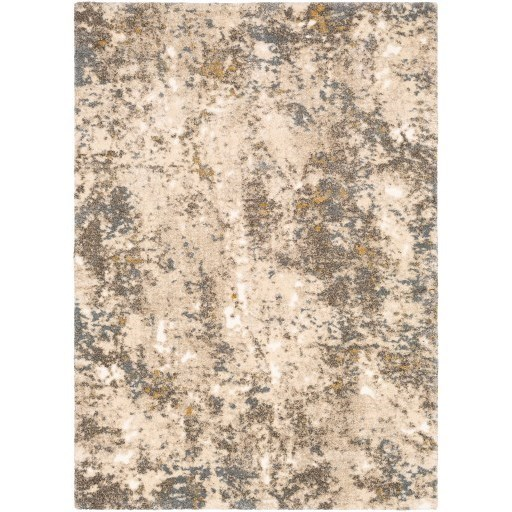 "Tuscany 7'10"" Square Rug by Surya at SuperStore"