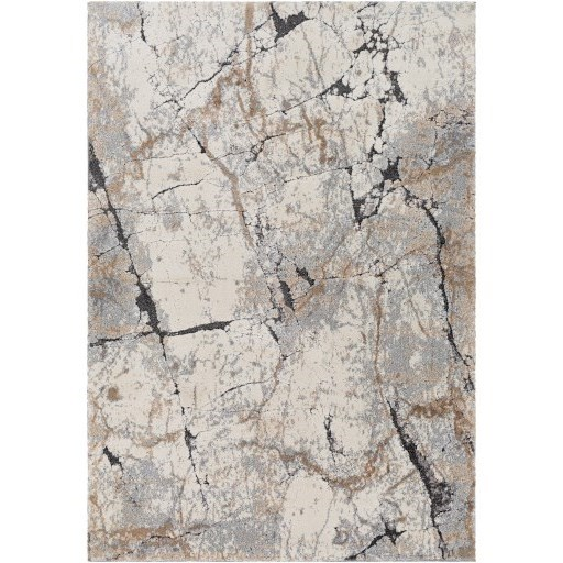 """Tuscany 7'10"""" Square Rug by Ruby-Gordon Accents at Ruby Gordon Home"""