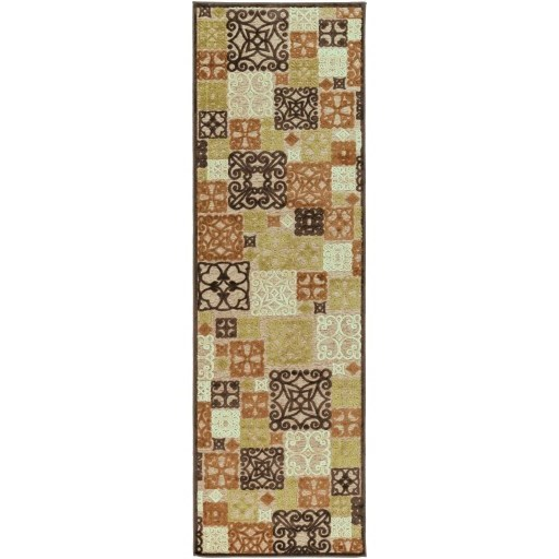 """Tyler 2'6"""" x 7'10"""" Rug by Ruby-Gordon Accents at Ruby Gordon Home"""
