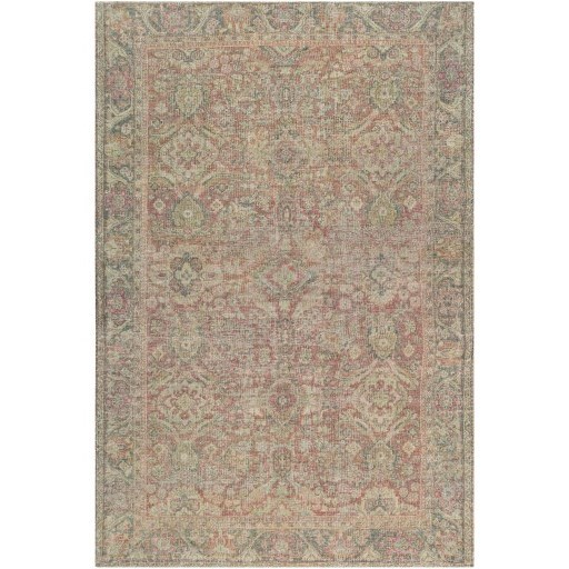 """Unique 7'6"""" x 9'6"""" Rug by Ruby-Gordon Accents at Ruby Gordon Home"""