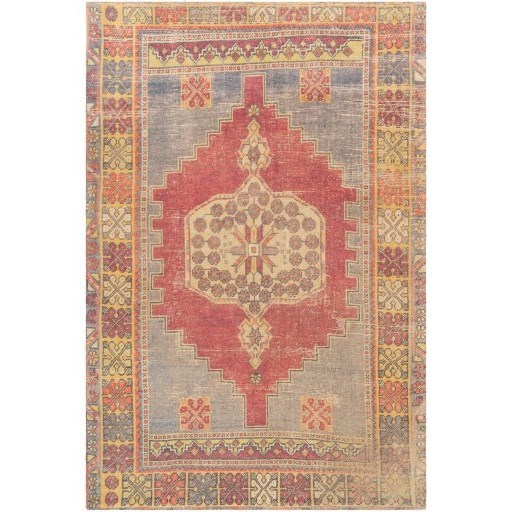 """Unique 7'6"""" x 9'6"""" Rug by Surya at Suburban Furniture"""