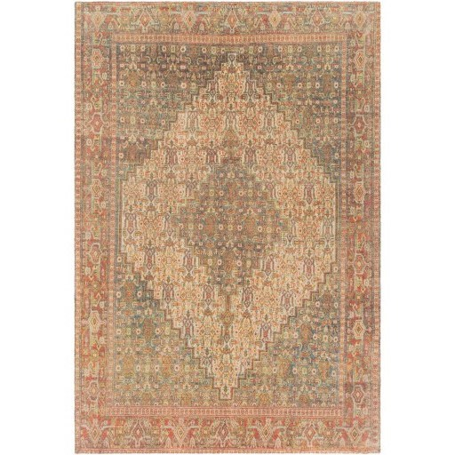 """Unique 5' x 7'6"""" Rug by Ruby-Gordon Accents at Ruby Gordon Home"""