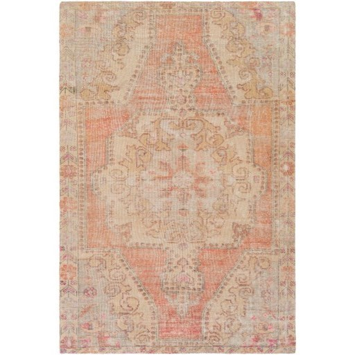 """Unique 2'6"""" x 4' Rug by Ruby-Gordon Accents at Ruby Gordon Home"""