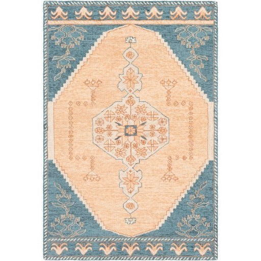 "Urfa 2'6"" x 8' Rug by Surya at Jacksonville Furniture Mart"