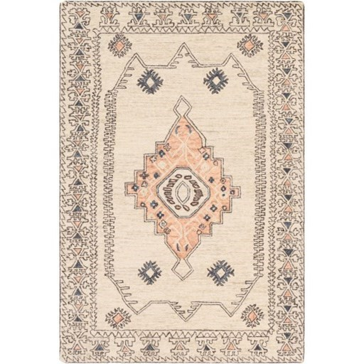 "Urfa 5' x 7'6"" Rug by Surya at Prime Brothers Furniture"