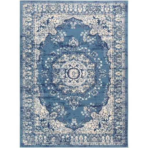 """Ustad 5'3"""" x 7'3"""" Rug by Surya at SuperStore"""