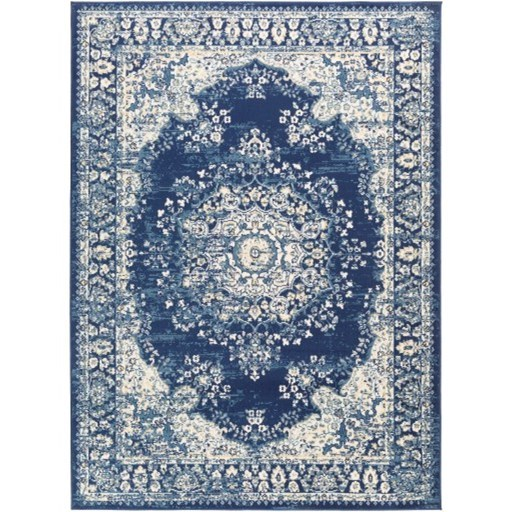 "Ustad 5'3"" x 7'3"" Rug by Surya at SuperStore"