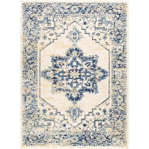"Ustad 2' x 2'11"" Rug by 9596 at Becker Furniture"