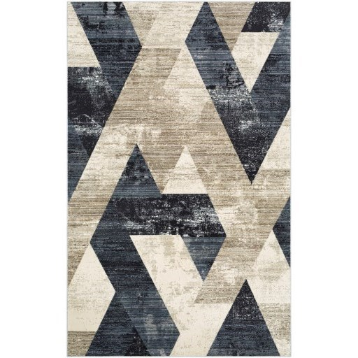 "Valour 5' x 7'10"" Rug by Surya at Reid's Furniture"