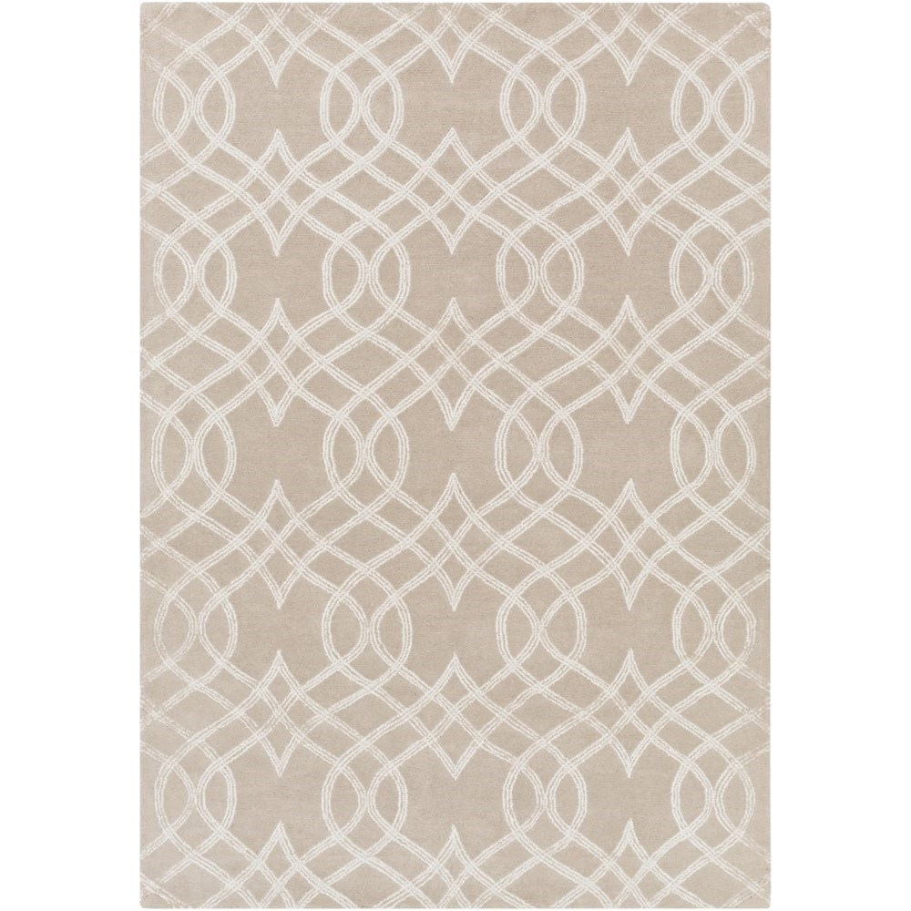 Vega 3' x 5' Rug by Surya at Rooms for Less