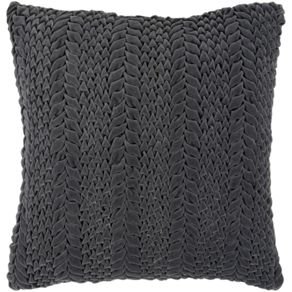 Velvet Luxe Pillow by Ruby-Gordon Accents at Ruby Gordon Home