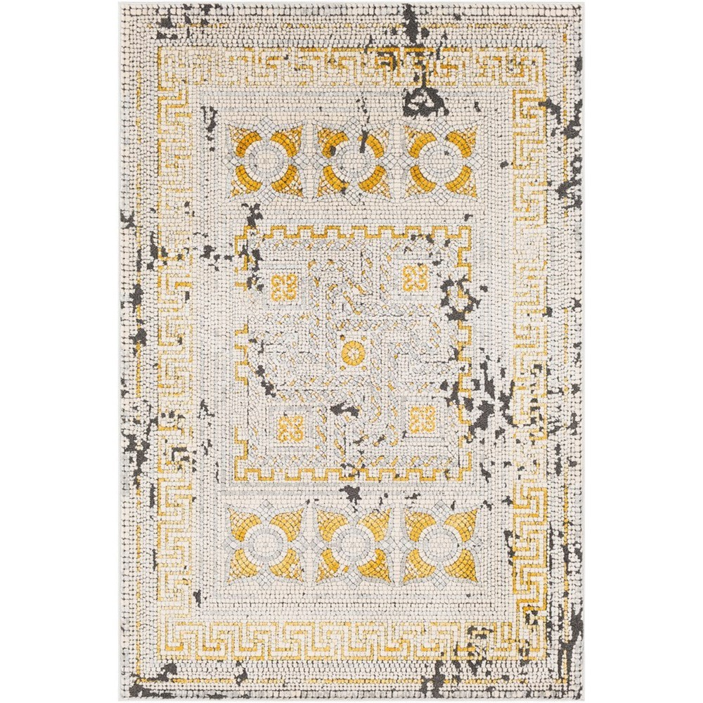 "Venzia 3' 11"" x 5' 7"" Rug by 9596 at Becker Furniture"