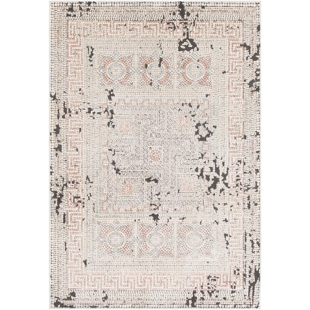 Venzia 2' x 3' Rug by Surya at Suburban Furniture