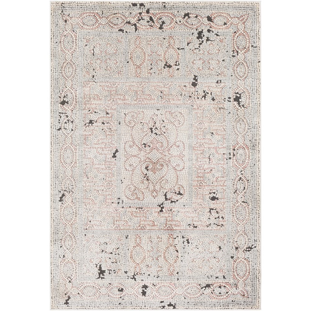 "Venzia 6' 7"" x 9' 6"" Rug by Surya at SuperStore"