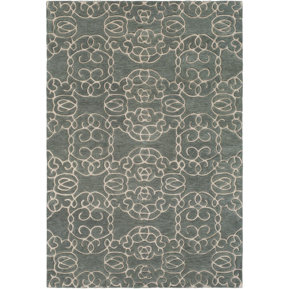 Vernier 8' x 10' Rug by Surya at SuperStore