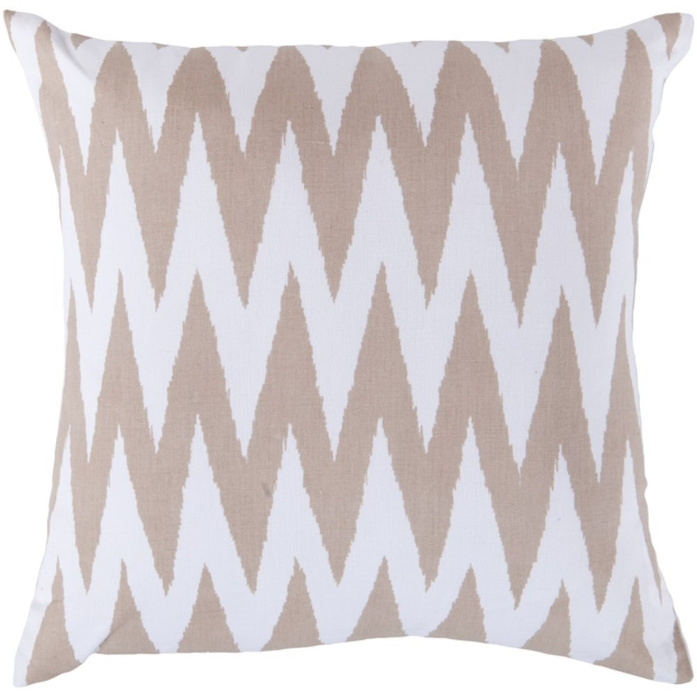 Vibe1 Pillow by Surya at Suburban Furniture