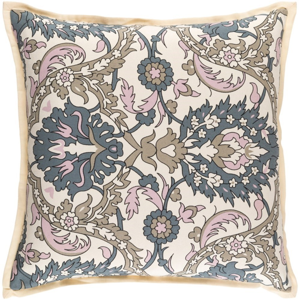 Vincent Pillow by 9596 at Becker Furniture