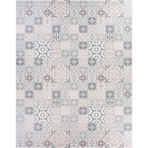 """Vinilo 6'6"""" x 8'2"""" Rug by 9596 at Becker Furniture"""