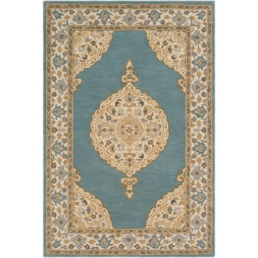 "Viva 5' x 7'6"" Rug by Surya at Jacksonville Furniture Mart"