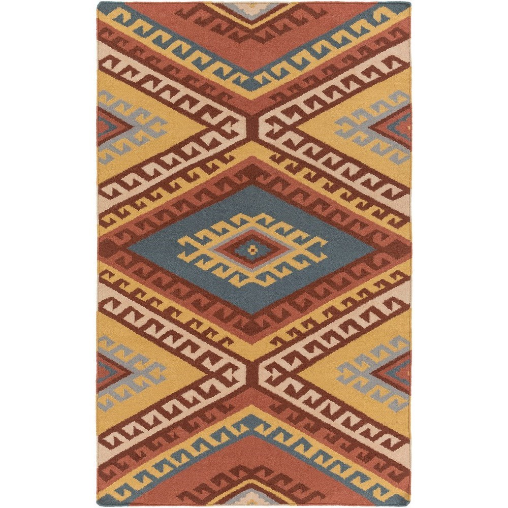 Wanderer 2' x 3' Rug by 9596 at Becker Furniture