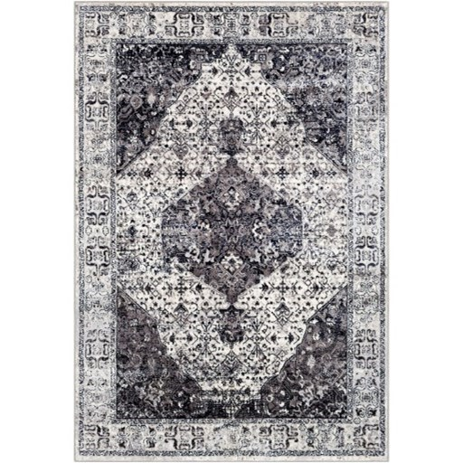 "Wanderlust 5'3"" x 7'3"" Rug by Surya at SuperStore"
