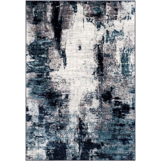 "Wanderlust 6'7"" x 9' Rug by Surya at Jacksonville Furniture Mart"