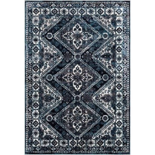 "Wanderlust 5'3"" x 7'3"" Rug by Surya at Suburban Furniture"