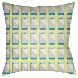 10266 x 19 x 4 Pillow