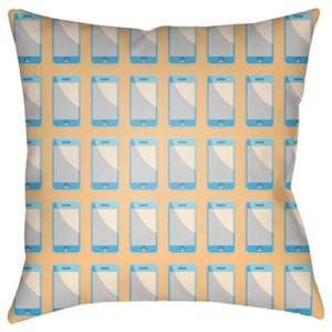 10273 x 19 x 4 Pillow