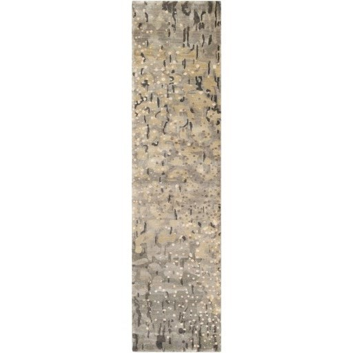 Watercolor 2' x 8' Rug by Ruby-Gordon Accents at Ruby Gordon Home