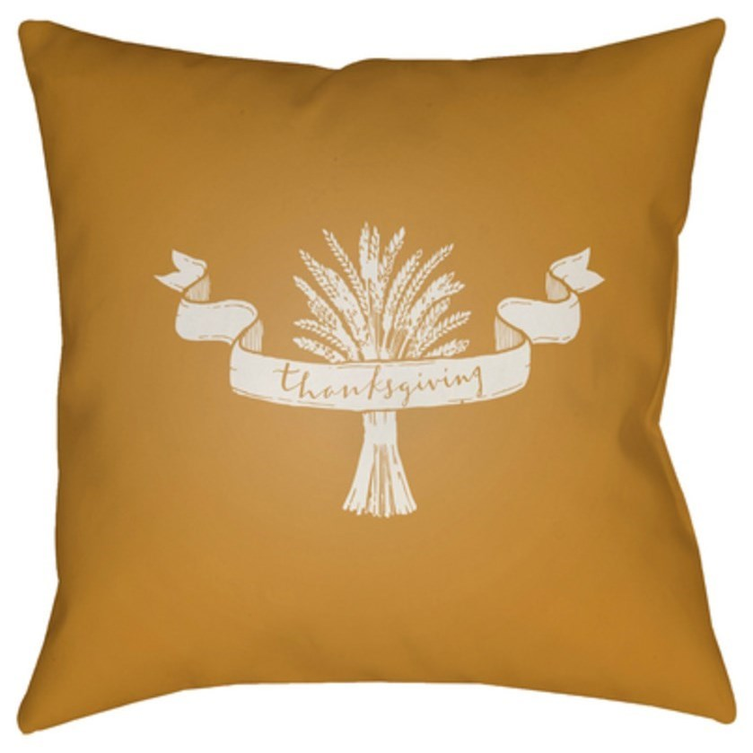 Wheat Pillow by Ruby-Gordon Accents at Ruby Gordon Home