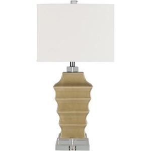 15 x 15 x 31 Table Lamp