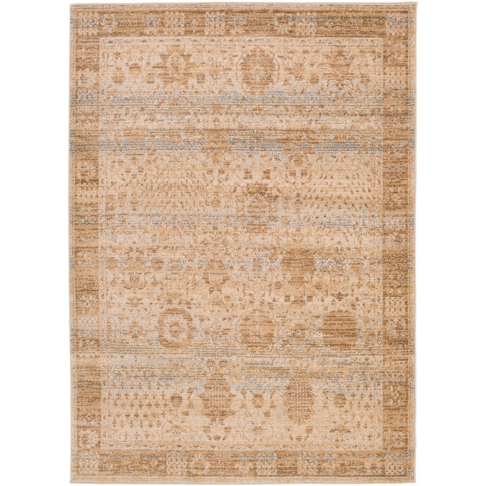 "Whitman 5' 3"" x 7' 3"" Rug by Ruby-Gordon Accents at Ruby Gordon Home"