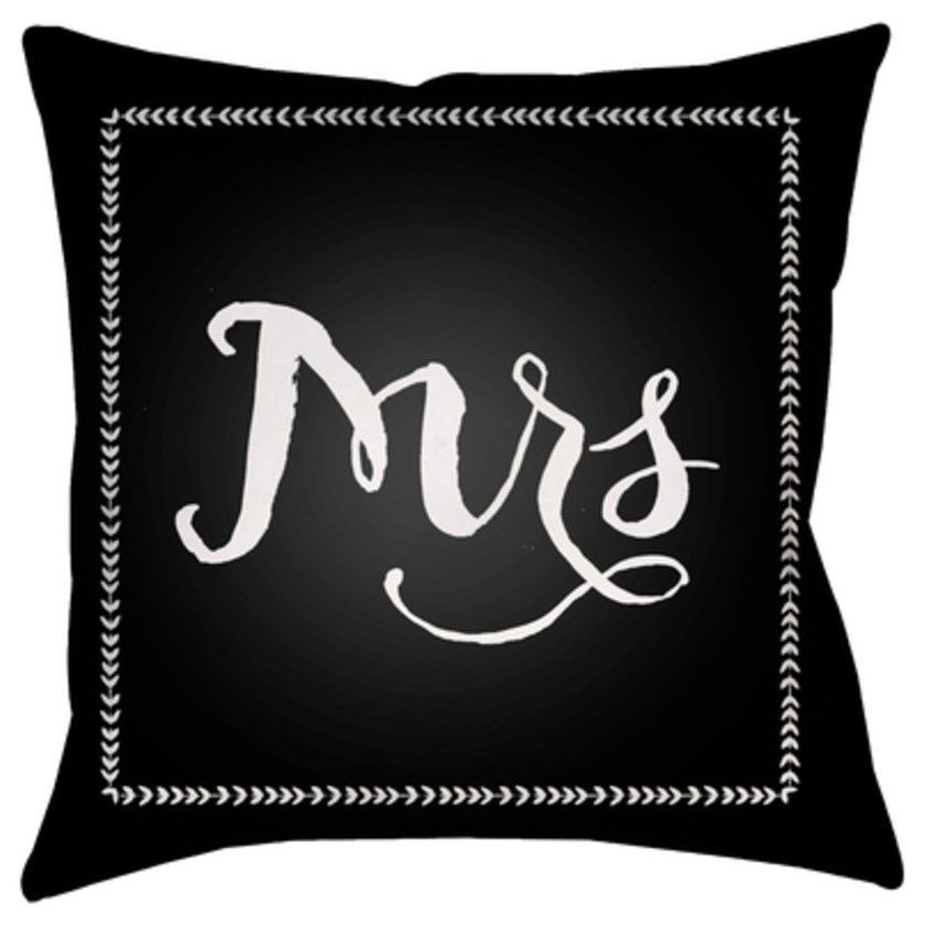 Wife Pillow by Surya at SuperStore