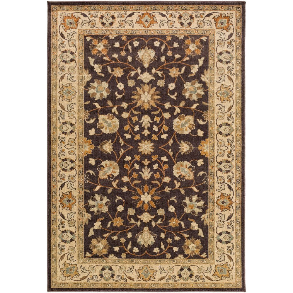 """Willow Lodge 5'3"""" x 7'3"""" Rug by Ruby-Gordon Accents at Ruby Gordon Home"""