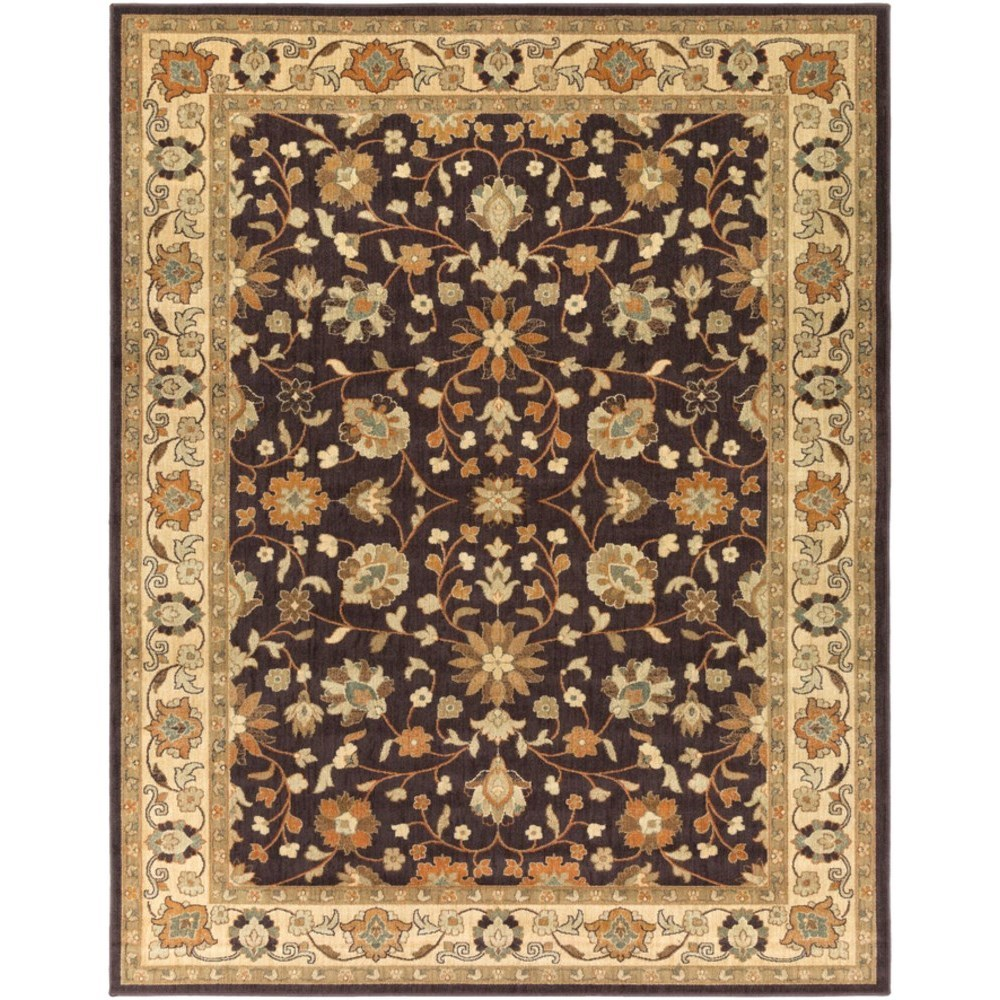 """Willow Lodge 7'10"""" x 9'10"""" Rug by Ruby-Gordon Accents at Ruby Gordon Home"""