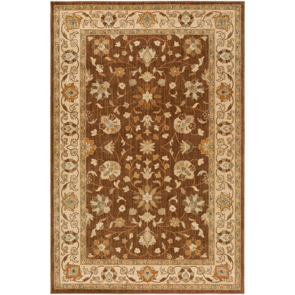 "Willow Lodge 5'3"" x 7'3"" Rug by Surya at SuperStore"