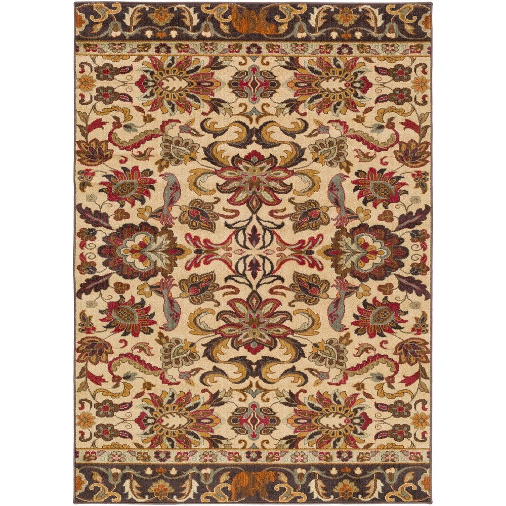 """Willow Lodge 1'10"""" x 2'11"""" Rug by Ruby-Gordon Accents at Ruby Gordon Home"""