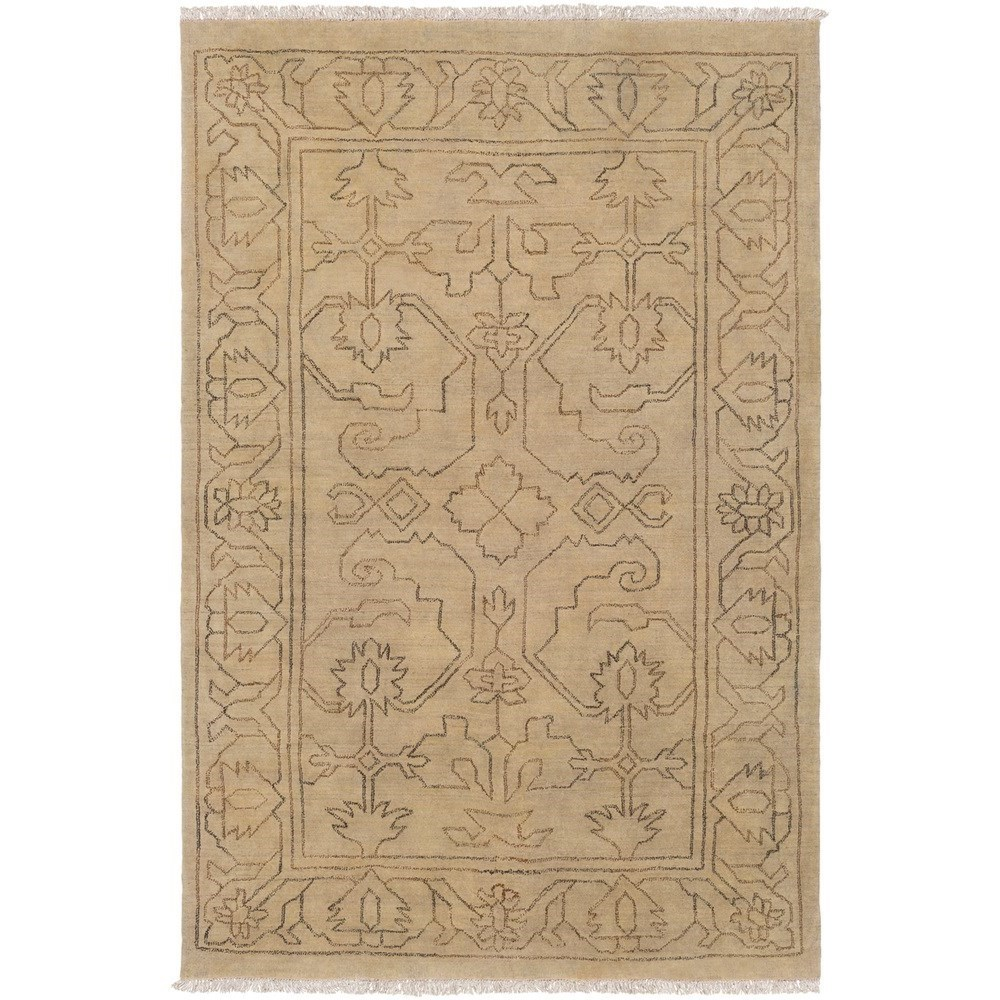 Wilmington 4' x 6' Rug by Ruby-Gordon Accents at Ruby Gordon Home