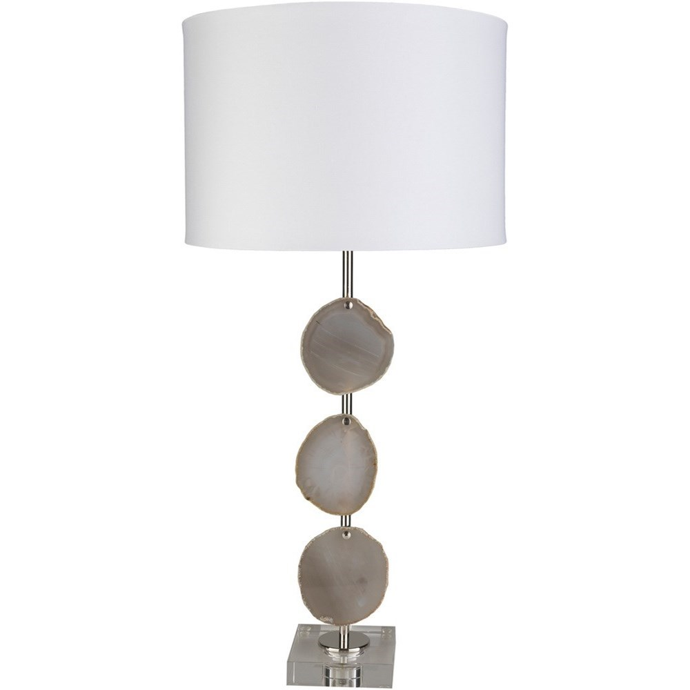Winston Table Lamp by Surya at SuperStore