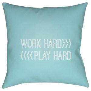 7587 x 19 x 4 Pillow