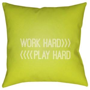 7592 x 19 x 4 Pillow