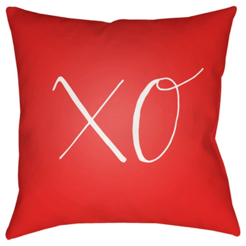 Xoxo Pillow by 9596 at Becker Furniture