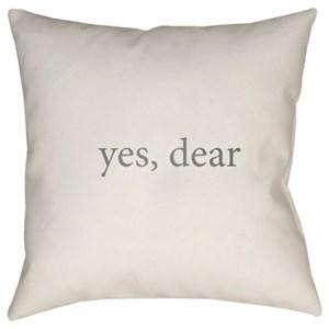 7652 x 19 x 4 Pillow