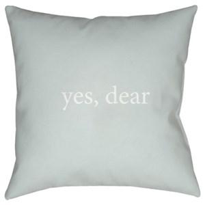 7653 x 19 x 4 Pillow