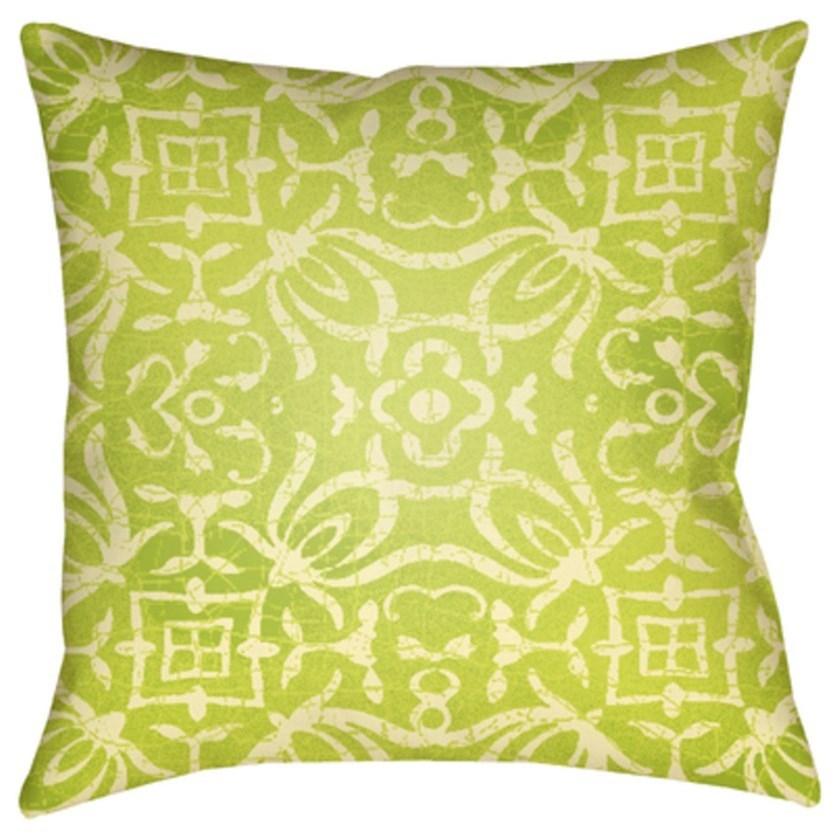 Yindi Pillow by Surya at Fashion Furniture