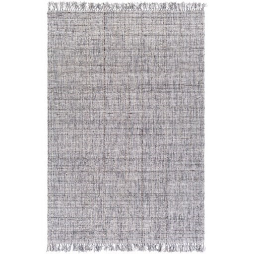 """Yorkville 5' x 7'6"""" Rug by 9596 at Becker Furniture"""