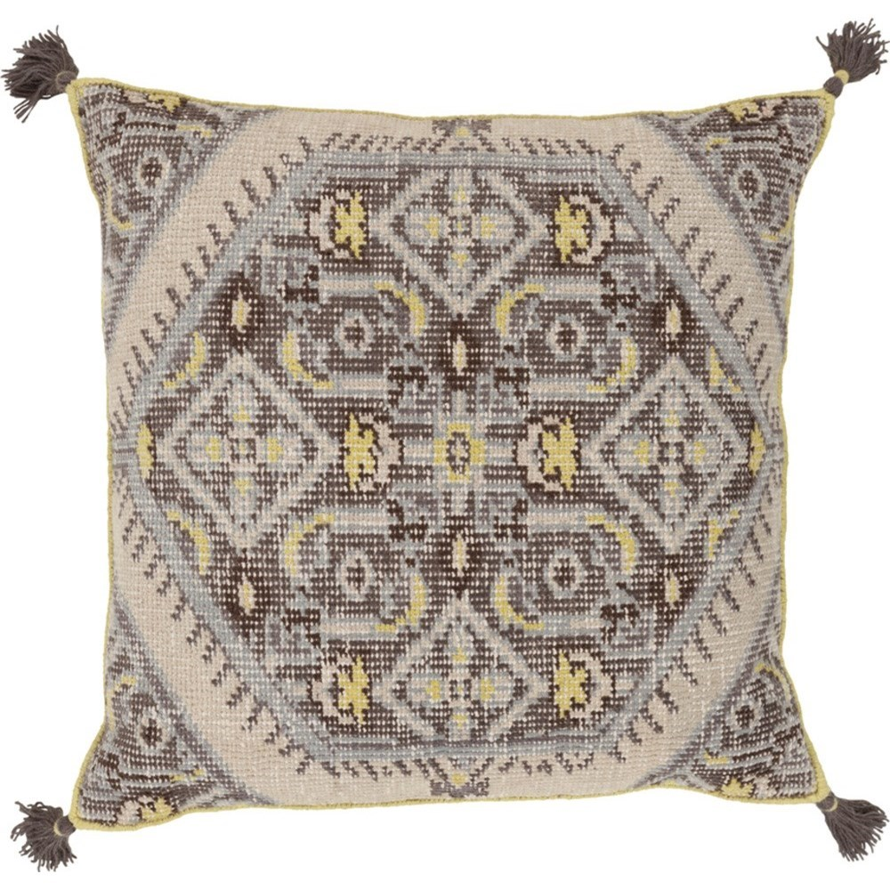 Zahra Pillow by Ruby-Gordon Accents at Ruby Gordon Home